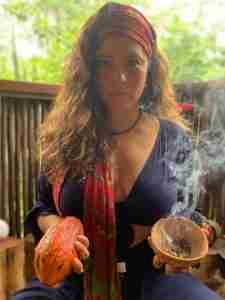 Amy Jefferson - Yoga Teacher Asana at Home
