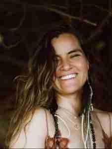 Lorena Quintero Yoga Teacher Asana at Home