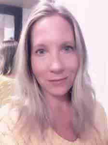 Mercedes Grant Yoga Teacher Asana at Home